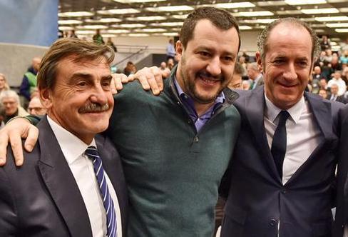 Da-Re-con-Salvini-e-Zaia